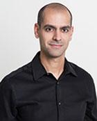 Dr. Behrouz Moemeni